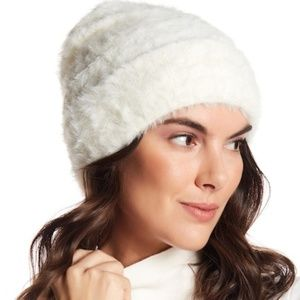 NEW! Free People Head in the Clouds Beanie (O/S)